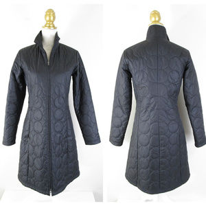 Patagonia MOR Quilted Puffer Parka Jacket